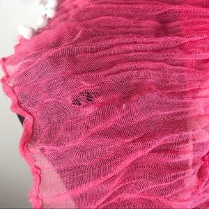 Selena Gomez Accessories - DREAM OUT LOUD by Selena Gomez Women's Scarf
